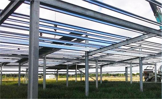 太陽能建置工程
